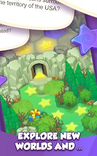 Memoria Quiz Adventure Apk Download, NEW 2021 19