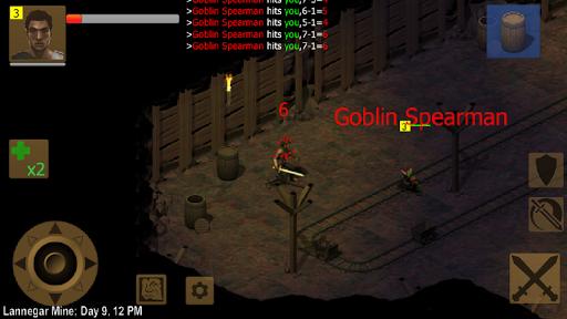 Exiled Kingdoms RPG 1.2.1124 Screenshots 18