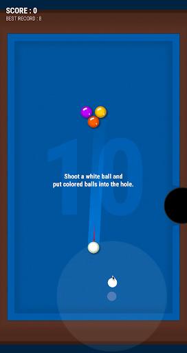 Pocket the Ball  screenshots 2