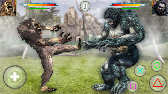 Apes Fighting 2018: Survival For Pc (Windows And Mac) Free Download 2