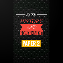 History And Government Paper 2 K.C.SE Revision Kit Download on Windows