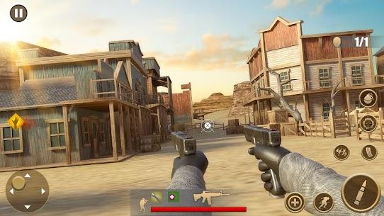 Wild Western Cowboy Gunfighter For Pc (Windows 7, 8, 10 & Mac) – Free Download 1