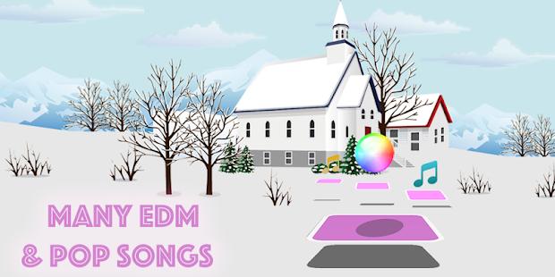 Ball Hop: EDM Music 1.2 screenshots 1