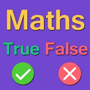 Kids True False - Math