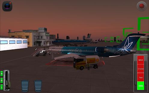Flight 787 - Advanced - Lite screenshots 7