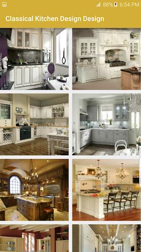 Kitchen Design Ideas  Screenshots 4
