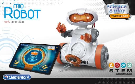 Mio, the Robot 1.1 Screenshots 7