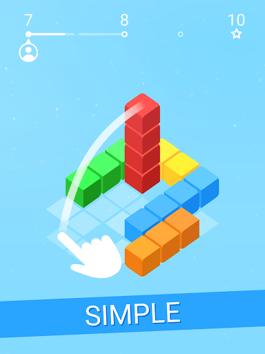Towers: Relaxing Puzzle 1.0014 screenshots 9