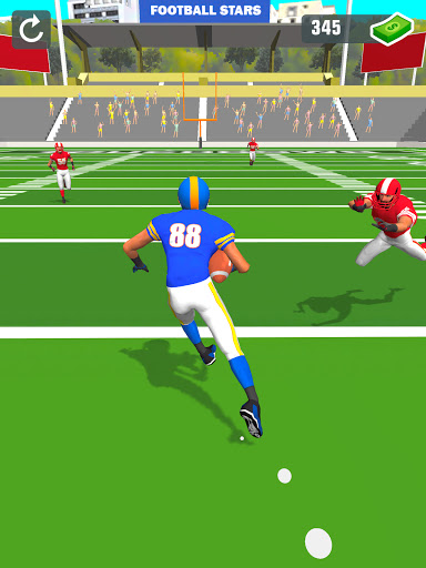 Football stars  screenshots 6