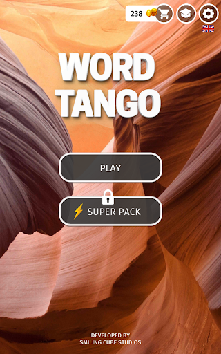 Word Tango :  a fun new word puzzle game  screenshots 10