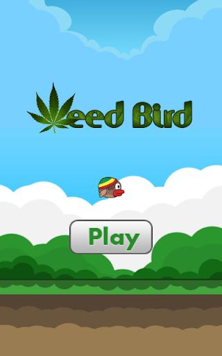 Weed Bird  screenshots 1