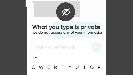 Fleksy GIF keyboard – Free Emoji-keyboard & GIPHY 4