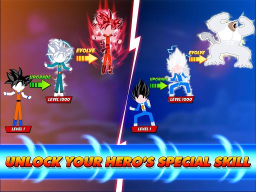 Stickman Battle Fight  Screenshots 7
