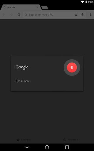 Chrome Beta 86.0.4240.30 screenshots 8