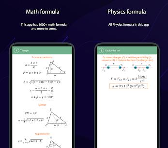 HiEdu Scientific Calculator Pro (MOD APK, Paid) v1.2.0 3