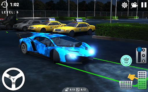 Mr. Parking Game 1.7 screenshots 22