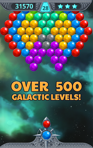 Bubble Shooter Space 2.6 Screenshots 2
