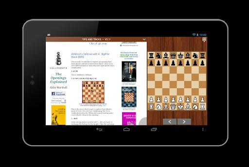 Chess Book Study Free 2.8.13 screenshots 3