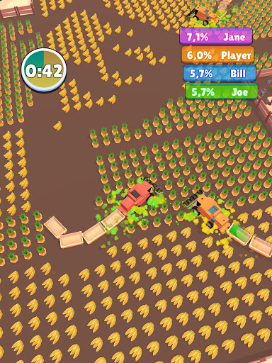 Shred IO  screenshots 12
