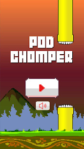 Tide Your Appetite Pod Chomper! Hack for iOS and Android 1