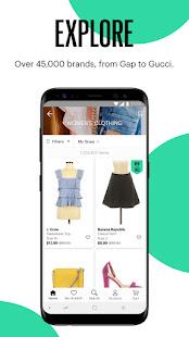 thredUP | Shop & Sell Women's & Kids' Clothing