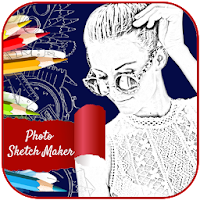 Pencil Sketch  Photo Sketch Maker Sketch Convert