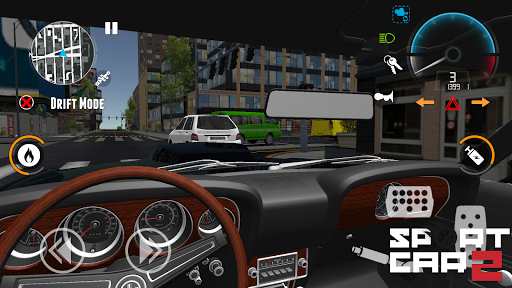 Sport Car : Pro parking - Drive simulator 2019 04.01.082 Screenshots 5