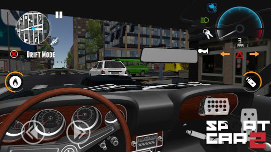 Sport Car : Pro Parking – Drive Simulator 2019 Mod Apk 04.01.092 5