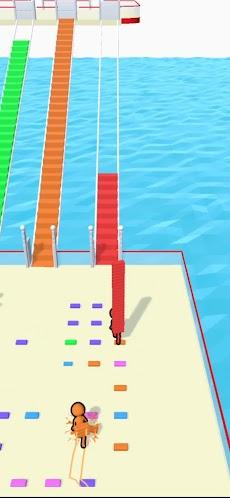 Bridge Raceのおすすめ画像2