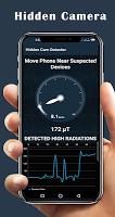 Hidden camera detector 2020: hidden bugs detector