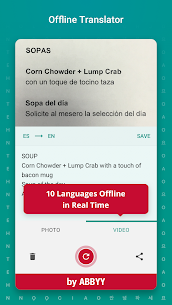 TextGrabber Offline Scan & Translate Photo to Text Mod Apk (Premium) 1