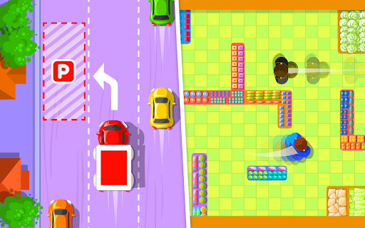 Supermarket Game modavailable screenshots 9