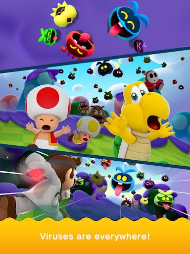 Dr. Mario World  screenshots 12