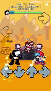 Saturday night music party MOD Apk 1.0 (Unlocked) 1