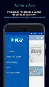 Telecentro Play 6