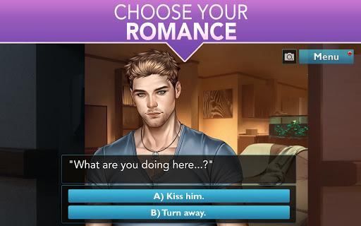 Is It Love? Blue Swan Hospital - Choose your story 1.4.406 screenshots 12