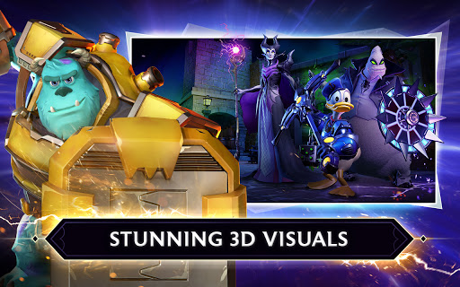 Disney Mirrorverse  screenshots 17