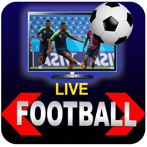 Watch HD Live Sports TV - Live Football TV APK