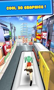Japan Run HD 3D Game Hack & Cheats 3