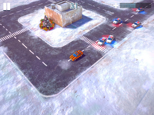 The Chase 4.2 screenshots 12