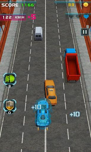 Turbo Racing 3D 1.0 screenshots 8