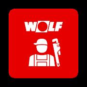 WOLF Service App