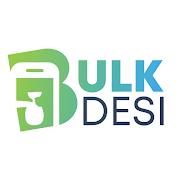 Bulkdesi - B2B Wholesale Shopping App