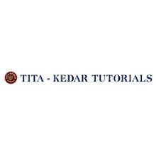 TITA KEDAR TUTORIALS APK
