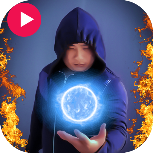 Magi : Magic Video Editor APK