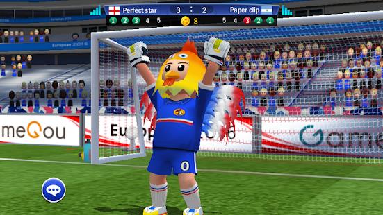 Mobile Soccer screenshots 6