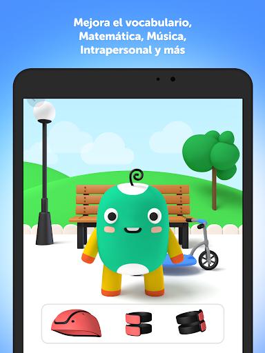 PleIQ - Recurso Educativo con Realidad Aumentada apkdebit screenshots 10