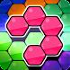 ブロックパズルヘキサ Android