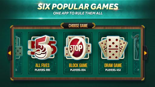 Domino - Dominoes online. Play free Dominos! 2.12.3 Screenshots 8