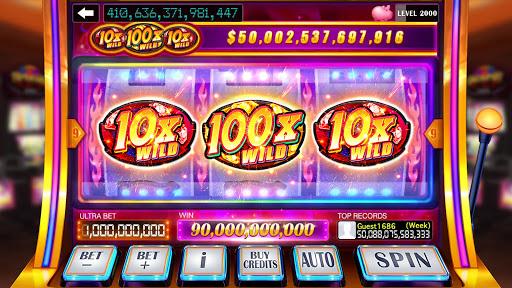 Classic Slots-Free Casino Games & Slot Machines 1.0.497 screenshots 2